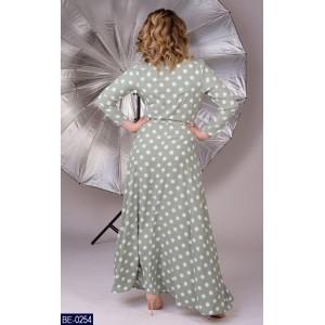 Платье BE-0254 (48-50, 52-54, 56-58, 60-62)